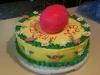 Торт к Пасхе